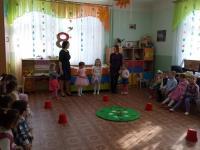 """С праздником милые мамы!!!""""8 марта"""" в группе """"Солнышко"""""""