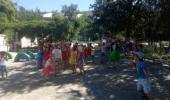 Тематический праздник посвященный Иван Купала