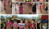Фотоотчет о праздновании 12 июня - Дня России в детском саду