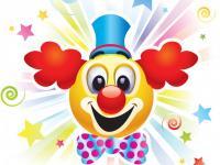1 Апреля- День смеха в детском саду в группах Солнышко Теремок Почемучки