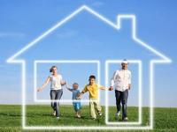 Дом и семья в регионах России