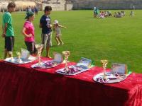 День физкультурника 2017- 12 августа на стадионе поселка Орджоникидзе