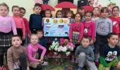 Тематическое развлечение, посвященное Дню воссоединения Крыма с Россией!
